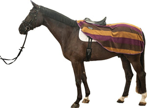 HKM Couvre Reins Stripes - SHOP HORSE
