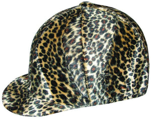 Capz Toque Cheetah - SHOP HORSE