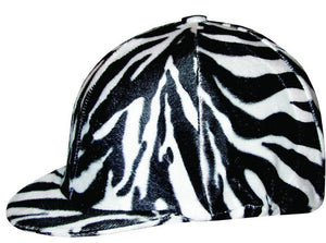 Capz Toque Zebre - SHOP HORSE