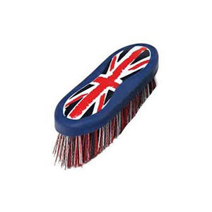 Cottage Craft Brosse Dur Union Jack