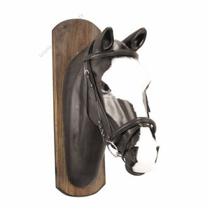 Derby Bridon en Cuir - SHOP HORSE