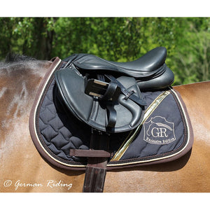 GR Tapis de Selle Exclusive - SHOP HORSE