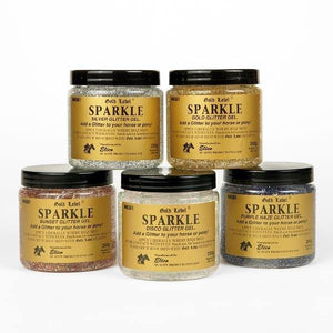 Gold Label Gel Paillette Sparkle