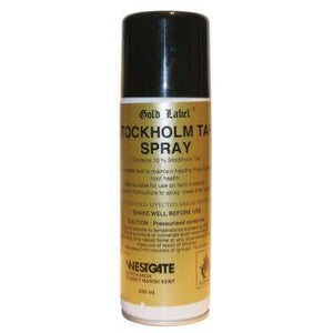 Gold Label Goudron en Spray - SHOP HORSE