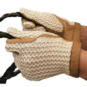 Harry Hall Gants Crochet