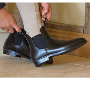 Shires Harvies Boots - SHOP HORSE