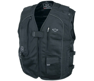 Hit-Air Gilet Airbag Baroudeur + Cartouche Gratuite