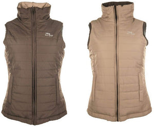 HKM Gilet Double Face - Taille S - SHOP HORSE