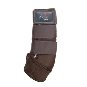 HKM Guetres Neoprene Colour - SHOP HORSE