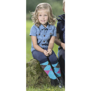 Little Sister Chaussettes Princess - SHOP HORSE