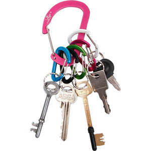 Loop Key Hub - Porte Cles multiple - SHOP HORSE