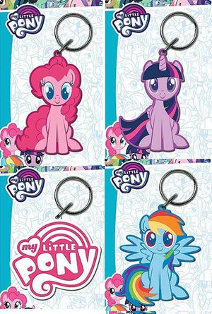 My Little Pony Porte Cles