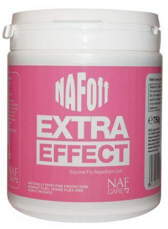 Naf OFF Extra Effect Gel Anti-mouches