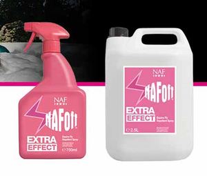 Naf OFF Extra Effect Spray Anti-mouches
