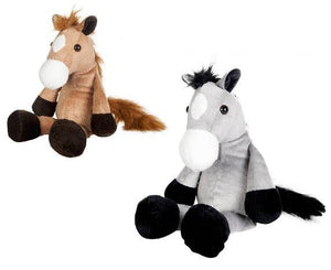 Cheval en Peluche Amadeus -, grand - SHOP HORSE