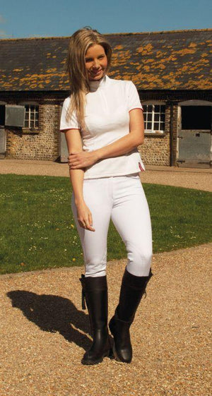 Rhinegold Culottes Surpique - SHOP HORSE