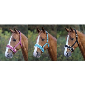 Shires Cavecon Double Mouton Synthetique - SHOP HORSE