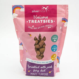 Silvermoor Friandises Licorne - SHOP HORSE