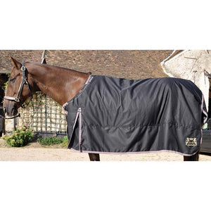 Couverture Paddock/box Dblé Polycot Stretch Neck®