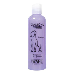 Wahl Shampooing Diamond White Chien