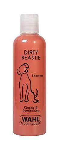 Wahl dirty Beastie Shampooing Chien