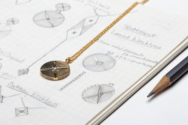 Heirloom Redesign- Transforming Yesterday's Jewelry Into Tomorrow's Treasure