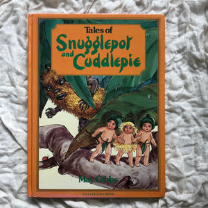 Tales of Snugglepot and Cuddlepie