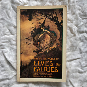 Little World of Elves and Fairies
