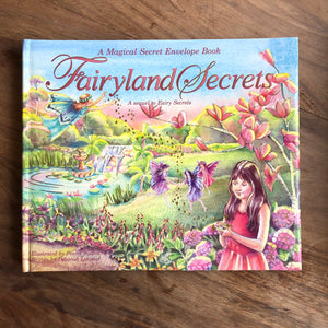 Fairyland Secrets by Deborah Latimer