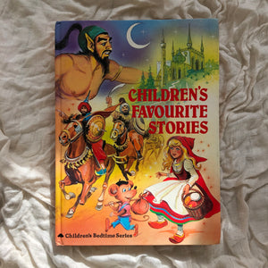 Children's Favourite Stories