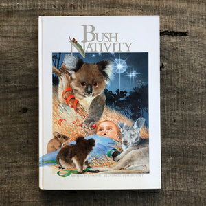 The Bush Nativity - Jo Monie