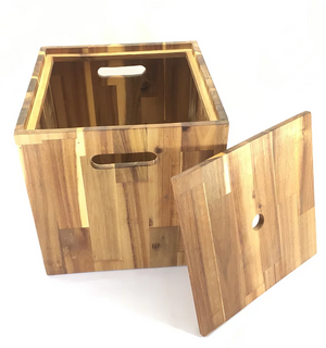 Wooden Box - Large