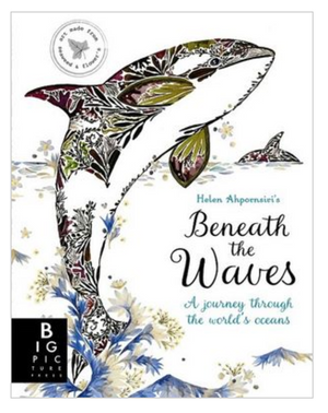 Beneath the Waves by Lily Murray