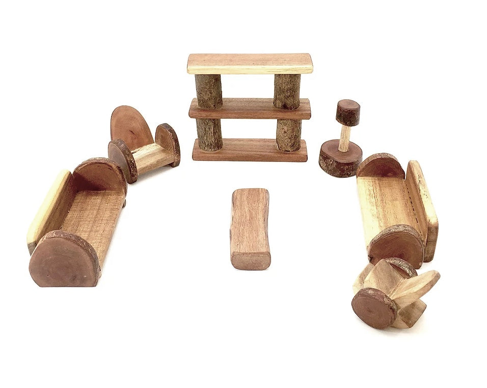 Fairy Furniture Living Room Set