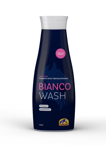 Cavalor Bianco Wash 500ml