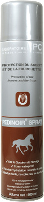 LPC Pedinoir Spray 400ml