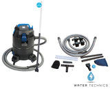 AquaForte POND VACUUM CLEANER WET & DRY