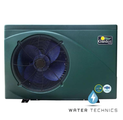 Garden PAC Invertech FULL INVERTER R32