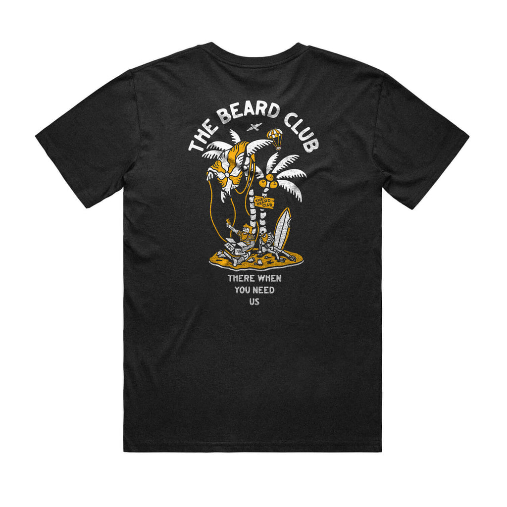 The Island T-Shirt 3