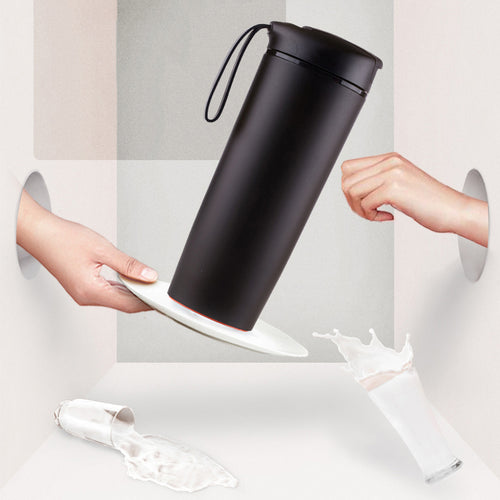 THERMONATOR™ - Thermos impossible à renverser