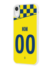 COQUE RUGBY - CLERMONT DOMICILE - MYFOOTY® - coque de foot