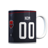 Footy Mug - As Miniac Morvan Domicile