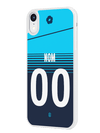 COQUE RUGBY -  MONTPELLIER DOMICILE - MYFOOTY® - coque de foot