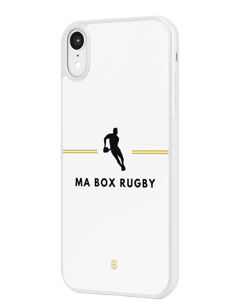 COQUE - MA BOX RUGBY - MYFOOTY® - coque de foot
