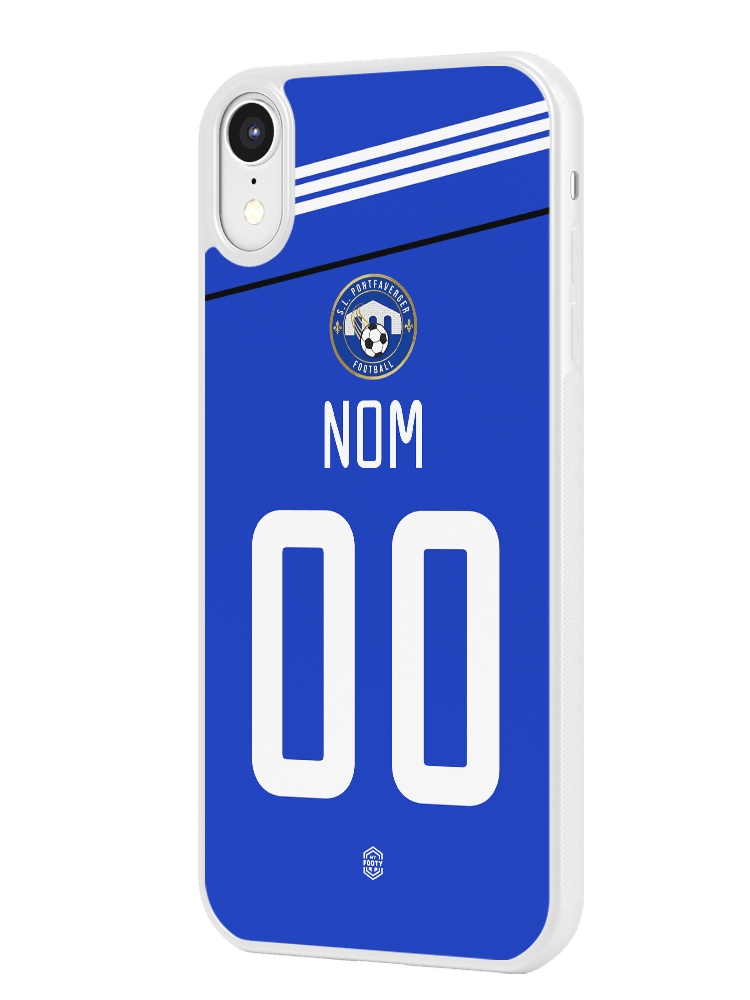 COQUE - S.L.PONTFAVERGER FOOTBALL DOMICILE