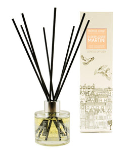 Thomas Street Elderflower Martini Luxury Reed Diffuser 100ml