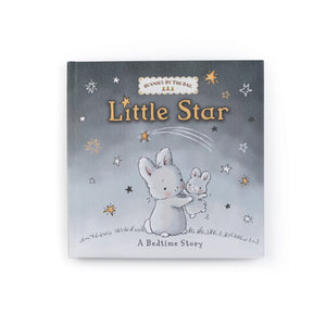 Bunnies By The Bay Little Star Book