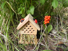 Load image into Gallery viewer, Make Your Own Insect House In A Tin