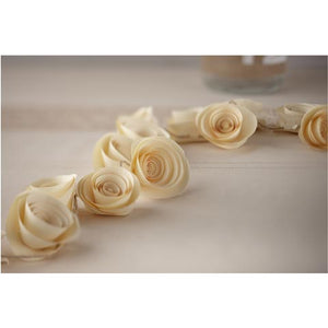 Vintage Affair Paper Flower Garland