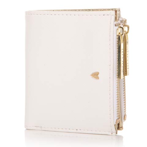 Holy Chic Cream Wallet